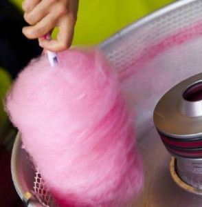 Fairy Floss Hire Perth