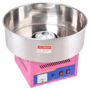 Fairy Floss Machine Hire Perth
