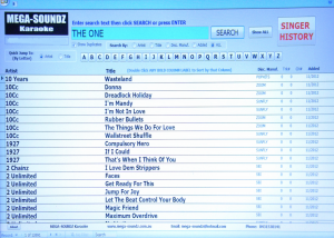 Laptop Songbook