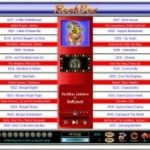 Touch Screen Music Jukebox Machine rental Perth