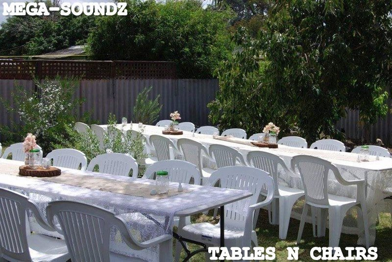 Plastic Chair Hire Perth 2 RELIABLE CHAIR HIRE SERVICE