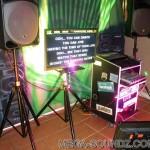 Club karaoke hire Perth wa