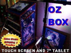 OZ TABLET