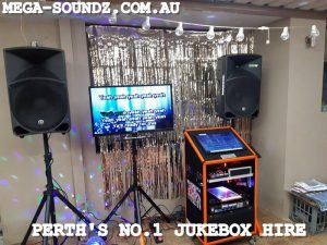 3 Touch Screen Karaoke Machines Setup Today Around Perth-Get The Best For Your Next Party