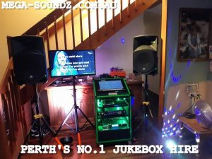 mega-soundz jukebox hire machines the karaoke sepcialists