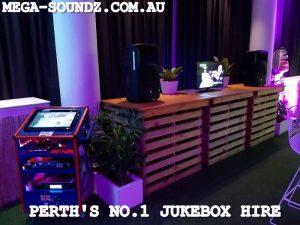 karaoke hire Perth