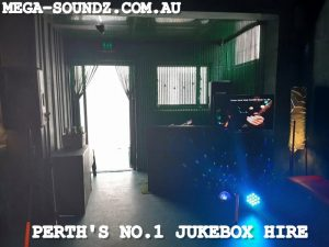 KARAOKE HIRE RONNIE BAR FREMANTLE PERTH