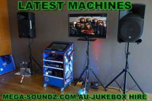 karaoke dj party hire perth