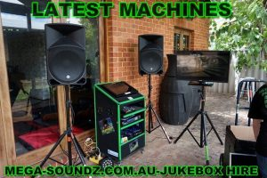 best karaoke hire in perth