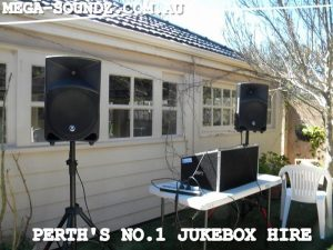 PA SYSTEM HIRE PERTH