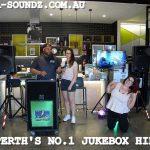 Computer Based Karaoke Jukebox Hire Perth