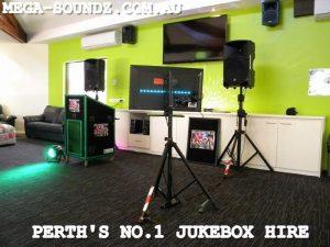 karaoke rental Perth