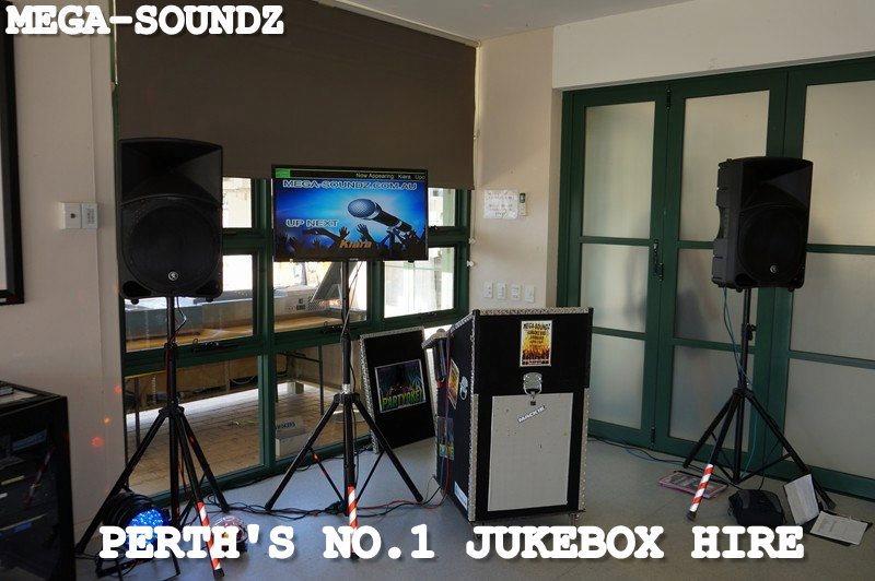 Best Quality Karaoke And Jukebox Hire Perth-Mega-Soundz   Karaoke