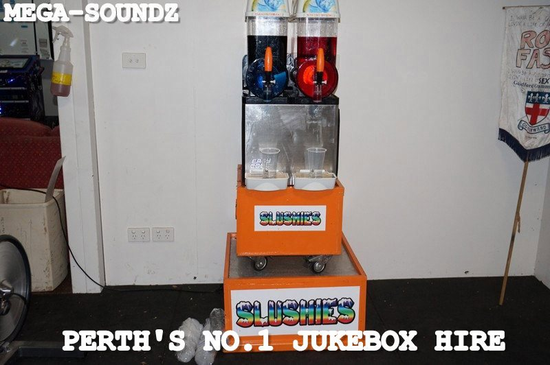 Karaoke Party Jukebox Hire Perth(NO LAPTOPS) Proper Full Sized
