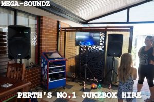 Karaoke Hire Ellenbrook Perth