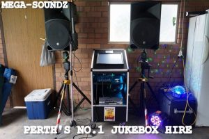 Jukebox Hire Forrestfield Perth