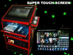 Video Karaoke Jukebox Hire Perth