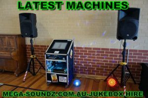 Perth's Number 1 For Karaoke And Jukebox Hire.