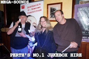 KARAOKE COMPETITION PERTH