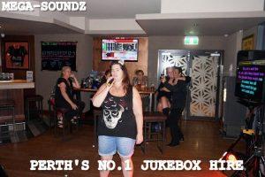 Karaoke Thursdays Bayswater Hotel Perth.