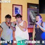 Saturday Karaoke Jukebox Singing Perth.