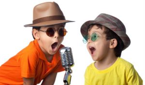 childrens karaoke hire Perth