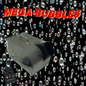 Bubble machine Hire Perth