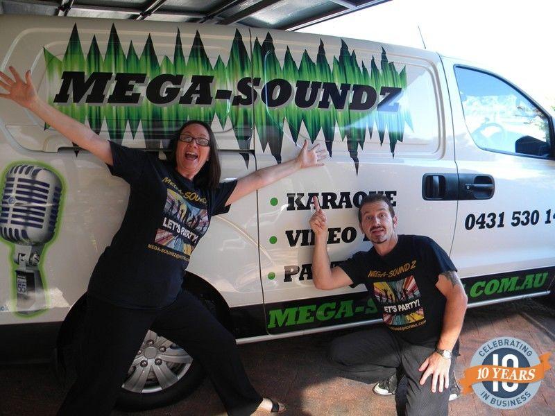 Perth's Best Karaoke And Jukebox Hire Company