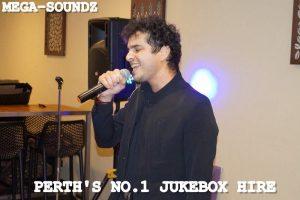 Wednesday Karaoke Jukebox Singing Perth