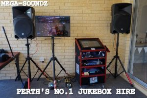 Ultimate Touch Screen Karaoke Jukebox Hire Perth(NO LAPTOPS) Posted on April 16, 2018 by admin Latest Touch Screen Karaoke Jukebox Hire Perth. Plenty of Touch Screen karaoke Jukebox hire around Perth over the weekend.