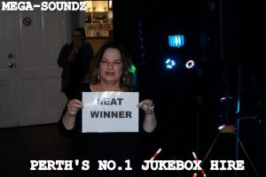 karaoke competition jukebox hire perth