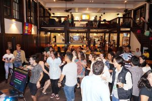Best Touch Screen Karaoke Jukebox Hire In Perth.
