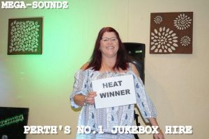 Karaoke Competition Wednesdays Perth 2018