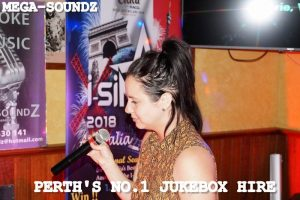 Karaoke Jukebox Singing Saturdays Perth 7th Avenue Bar Midland.