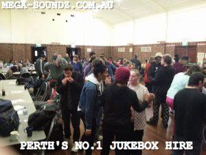 karaoke jukebox singing wednesdays Perth