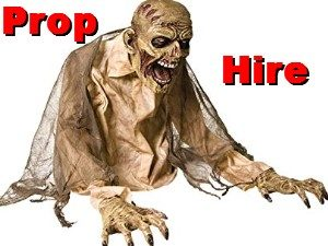 Halloween Prop Hire Perth-Karaoke Jukebox Hire