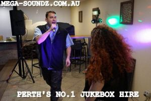 Karaoke Jukebox Singing Midland Perth
