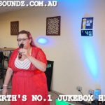 Karaoke Jukebox Singers Wednesdays Perth.