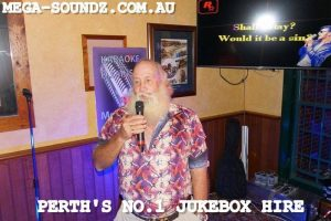 Karaoke Jukebox Singing Perth Saturdays Posted on January 9, 2019 by admin Karaoke Jukebox Singing Perth 7th Ave Bar Saturdays. Always a great lively crowd at the 7th karaoke Saturday Nights !!