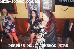 Saturday Karaoke Jukebox Stars Midland Perth.