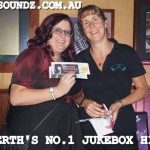 karaoke jukebox singing Perth wa.