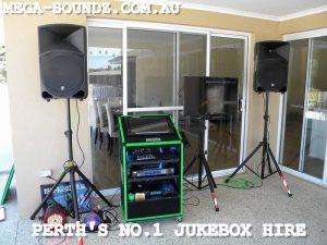 Perth's best karaoke machines