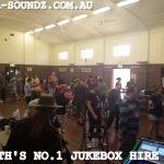 Karaoke Party Wednesday Perth.