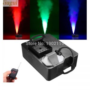 vertical fog machine hire Perth
