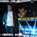 Karaoke Singing Stars Grand Central Hotel Perth