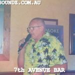 karaoke singers at 7th ave bar midland saturdays