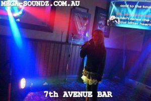 Karaoke Singers Venue Saturdays Perth.