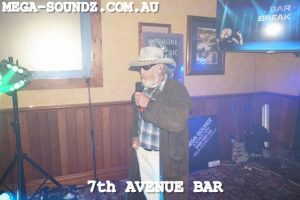 karaoke saturdays perth