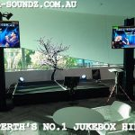 corporate karaoke dj hire Perth