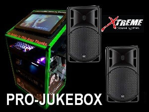 PRO KARAOKE MACHINE HIRE PERTH